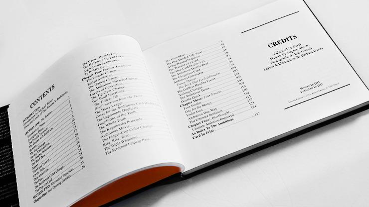 OMNIBUS by DARYL - Book