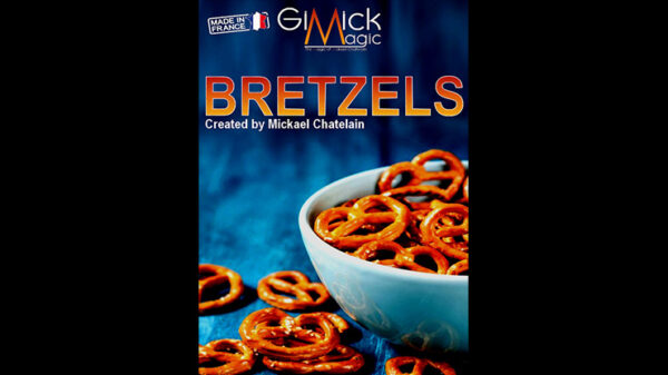 BRETZEL by Mickael Chatelain