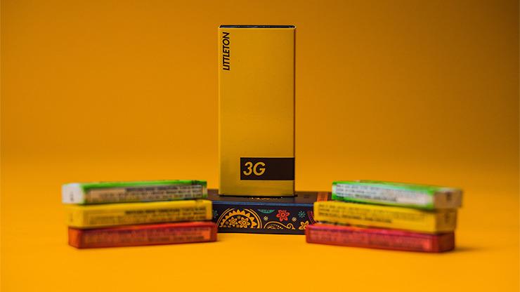 3G by Kyle Littleton