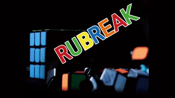 RUBREAK by JL Magic