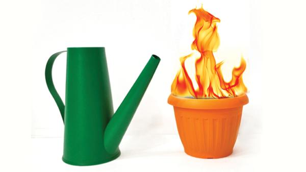 Fire Can Botania by Tora Magic