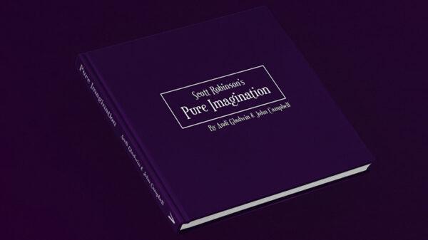 Pure Imagination by Scott Robinson - Book