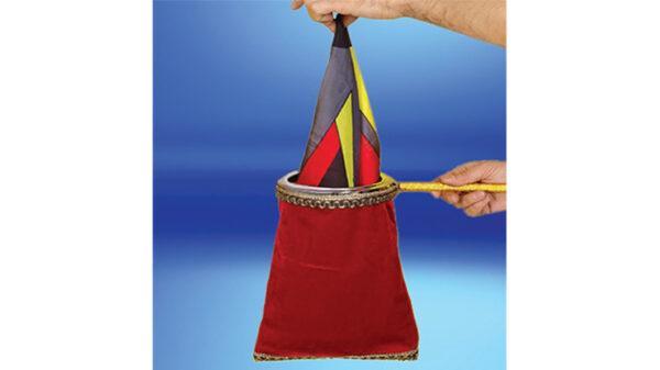 New Zip Bag by Tora Magic