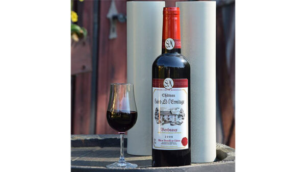 13-inch Wine Bottles by Tora Magic