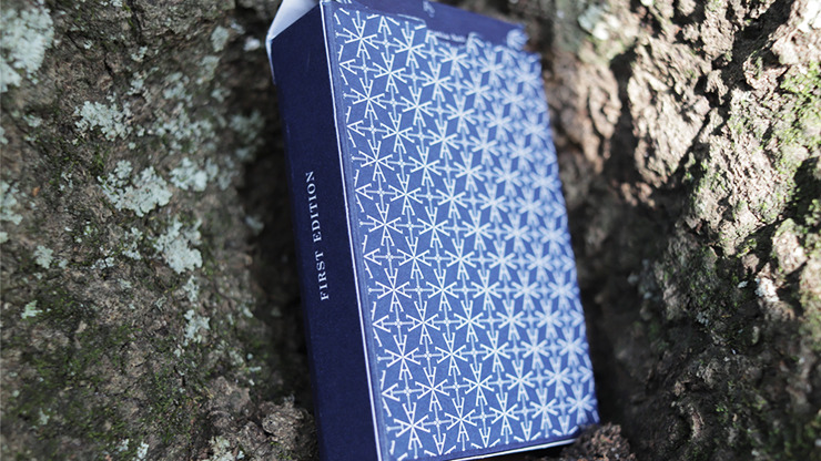 Twisted Artistry 1st Edition Playing Cards
