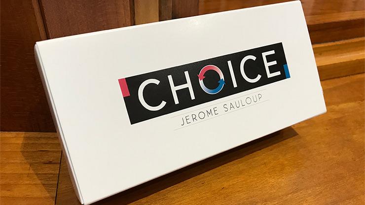 Choice by Jerome Sauloup and Magic Dream
