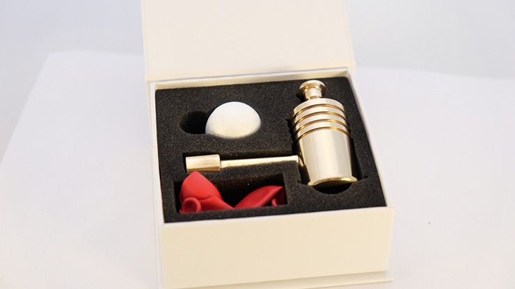 Balloonatic - The Smaller Divers Lung Tester by O'Grady Creations