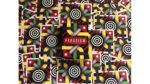 Paradigm Playing Cards by Derek Grimes