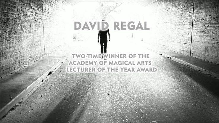 All Alone by David Regal