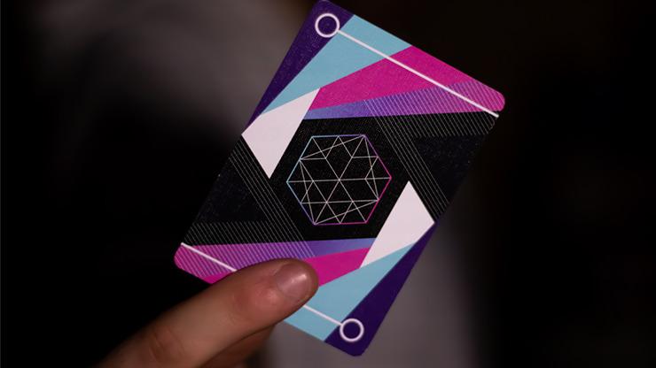 IZO Playing Cards