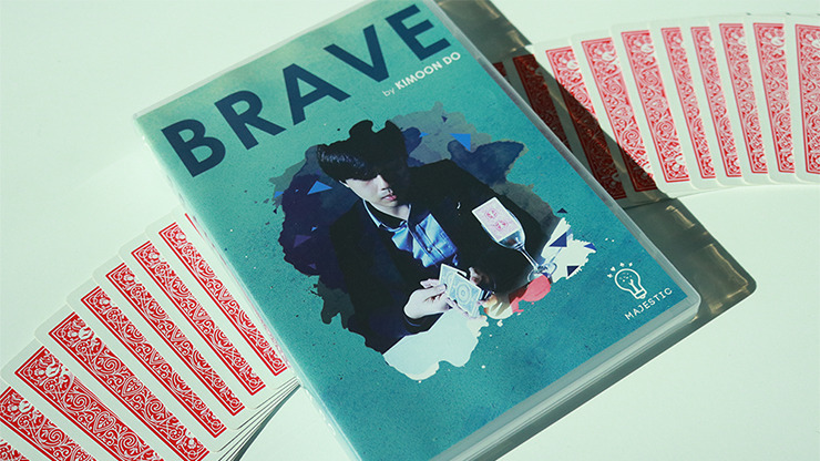 BRAVE by Kimoon Do