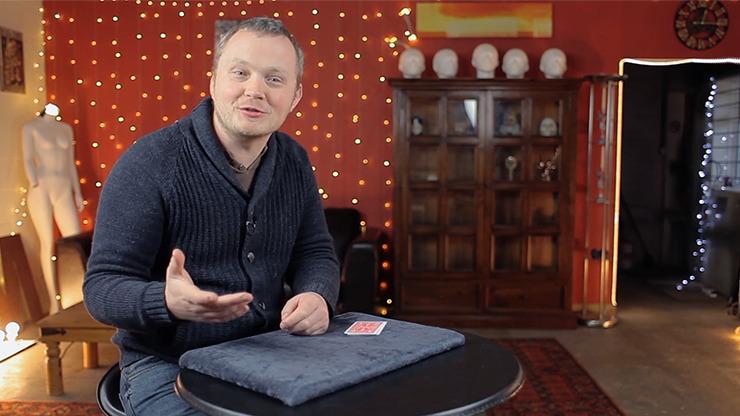 Hungarian Guessing Game AKA Gypsy Curse by Kaymar Magic