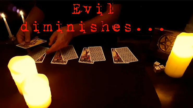 The Devil & the Magician by Paul Gordon