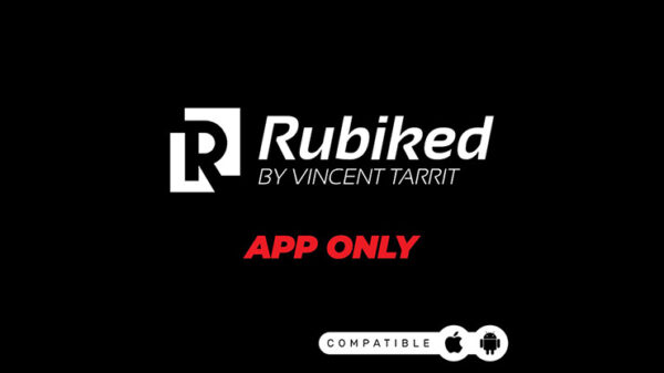 Rubiked (App Only) by Vincent Tarrit