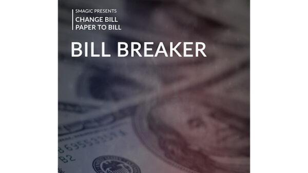 Bill Breaker by Smagic Productions