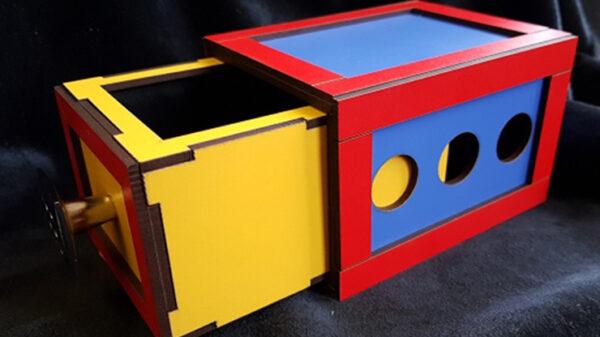 Mini Drawer Box by Tora Magic