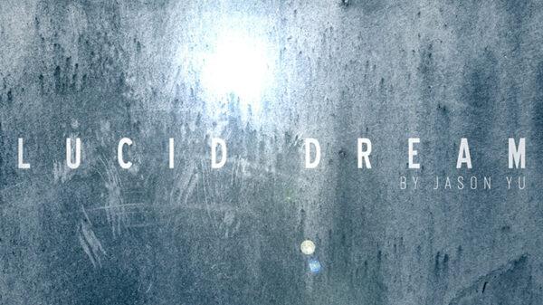 Lucid Dream by Jason Yu - DVD