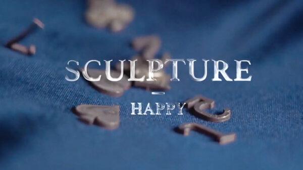 Sculpture (LOVE) by JL Magic