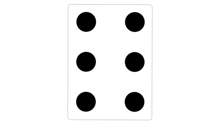 CRAZY DOTS (Parlor Size) by Murphy's Magic Supplies