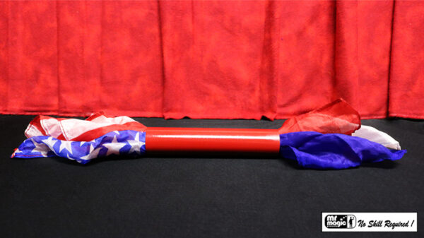 Blowing Blendo (U.S. Flag) by Mr. Magic
