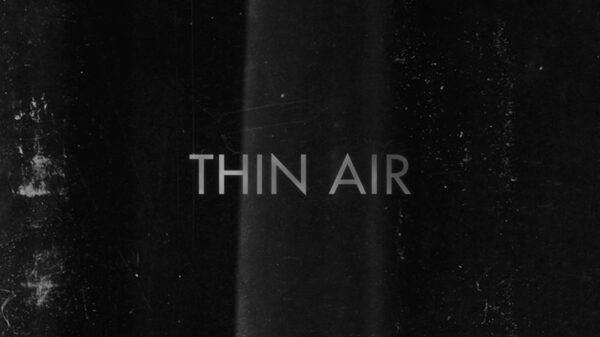 Thin Air by EVM - DVD