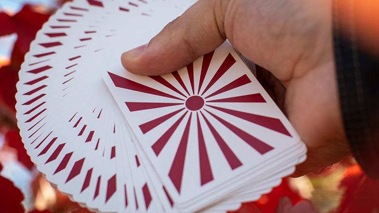 Hinode Playing Cards