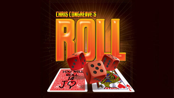 Roll by Chris Congreave s