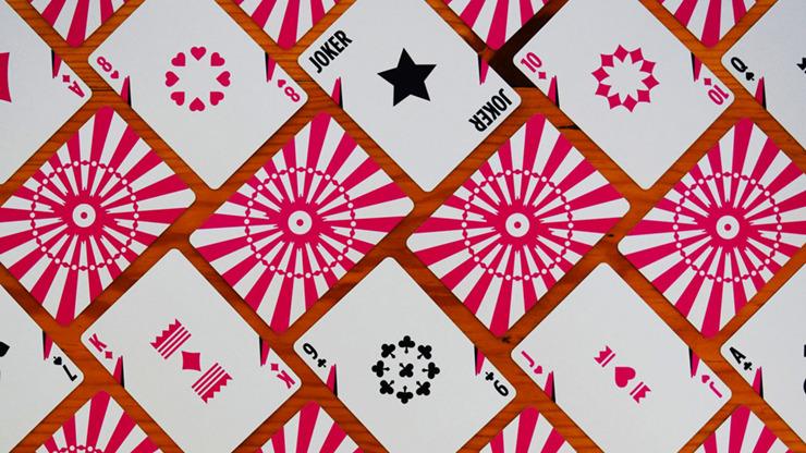Cardistry Club Zero Playing Cards