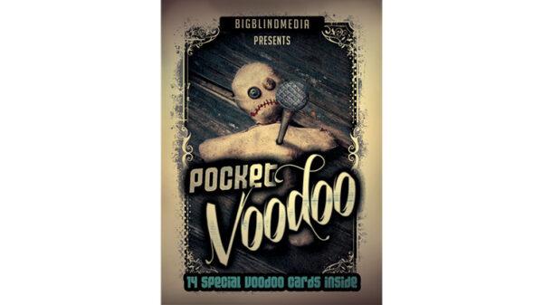 Pocket Voodoo by Liam Montier