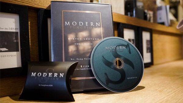 Modern Function Vol.1 by Sang Soon Kim