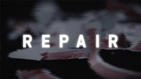 Repair by Juan Capilla - DVD