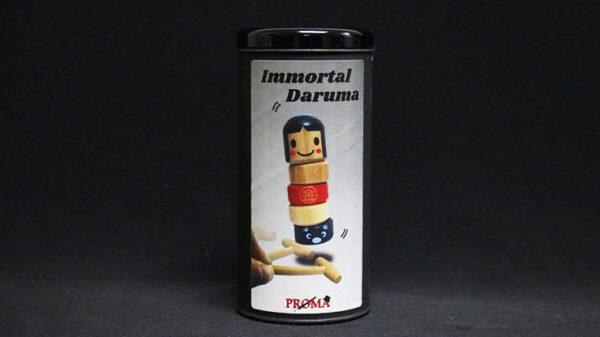 Immortal Daruma by PROMA