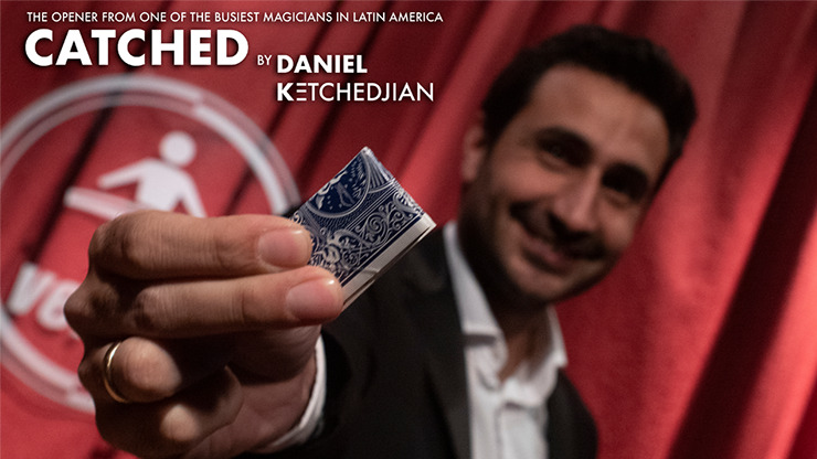 Catched by Daniel Ketchedjian
