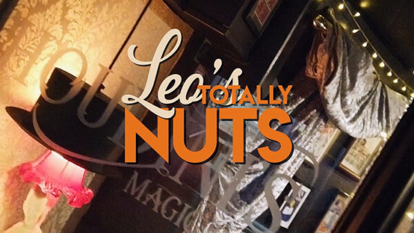 Leo's Totally Nuts by Leo Smetsers