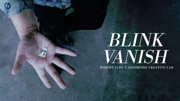 Blink Vanish by SansMinds - DVD