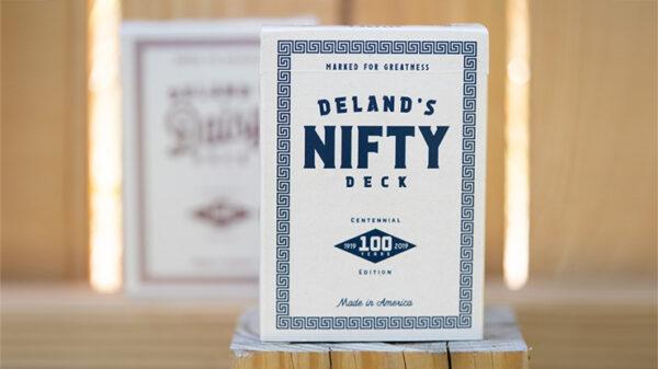 DeLand's Nifty Deck (Centennial Edition)