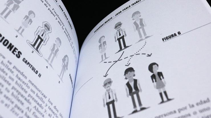 PERSONALMENTE by Juan Pablo Ibañez - Book