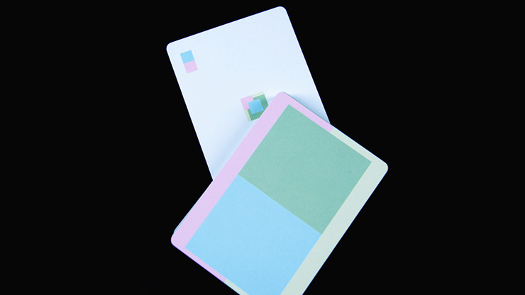 Palette Playing Cards