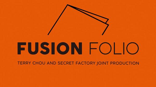 Fusion Folio by Terry Chou & Secret Factory