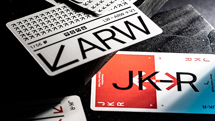 ARW Playing Cards