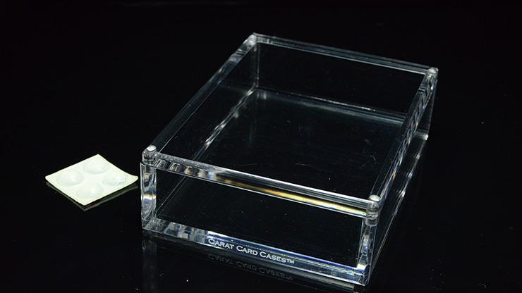Carat X1 Version 2 (One Deck)