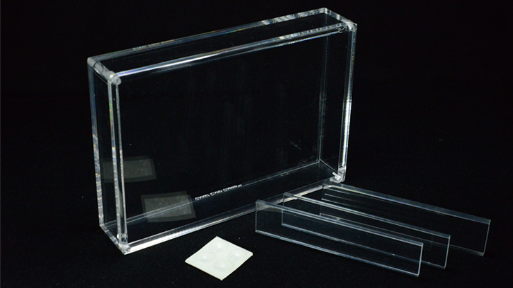 Carat X2 (Holds 2 Decks)