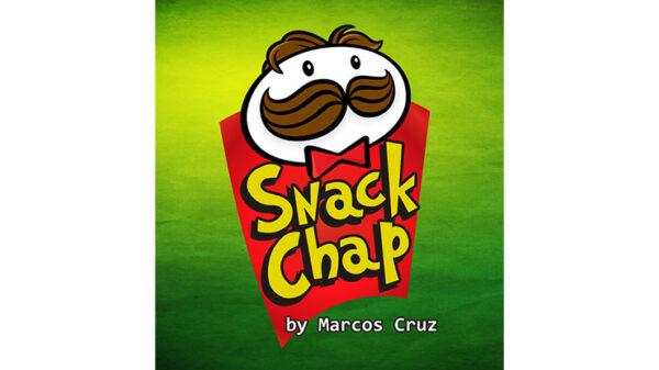 SNACK CHAP by Marcos Cruz