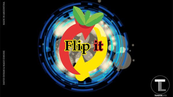 Flip it (combo 1) by Magician Zimurk & David Dosam