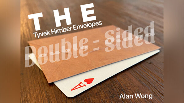Tyvek Himber Envelopes (2 pk.) by Alan Wong