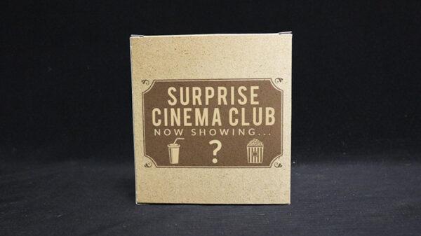 Surprise Cinema by Alakazam Magic