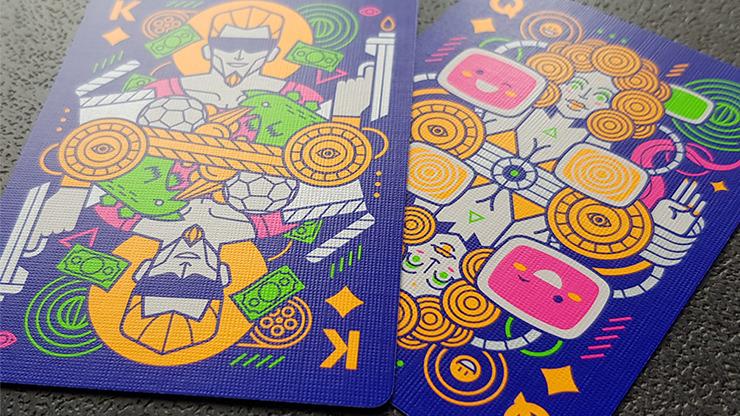 Modern Idols (Hope) Playing Cards
