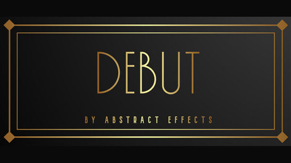 Debut by Abstract Effects