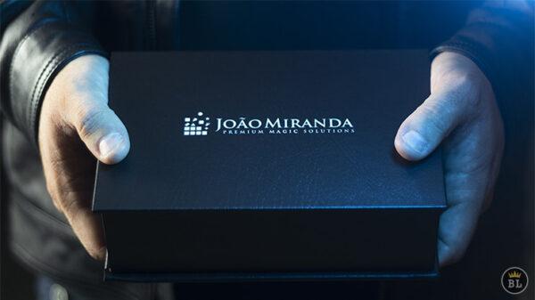 Smoke Watch PRO (Smart Watch) by João Miranda Magic