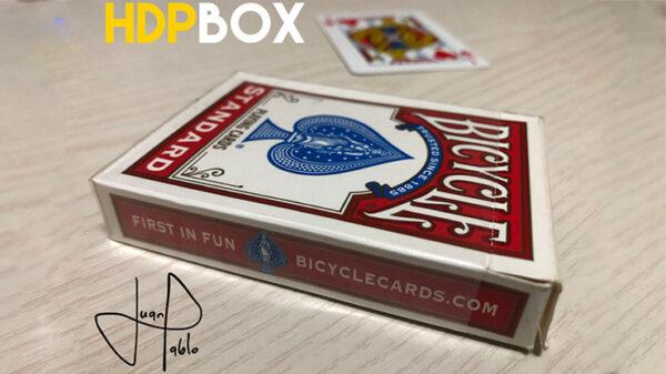 HDP BOX by Juan Pablo